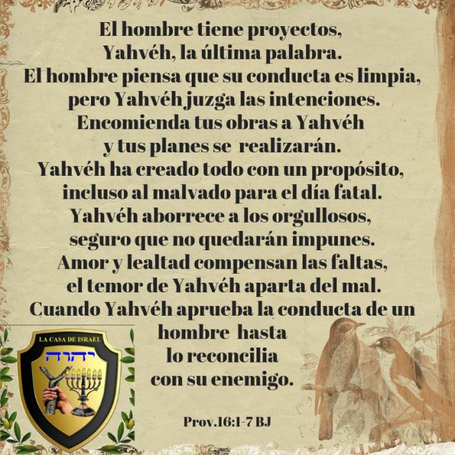 Prov.16_1-7 Casa de Yisrael