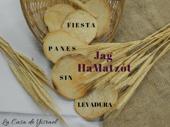 Jag HaMatzot